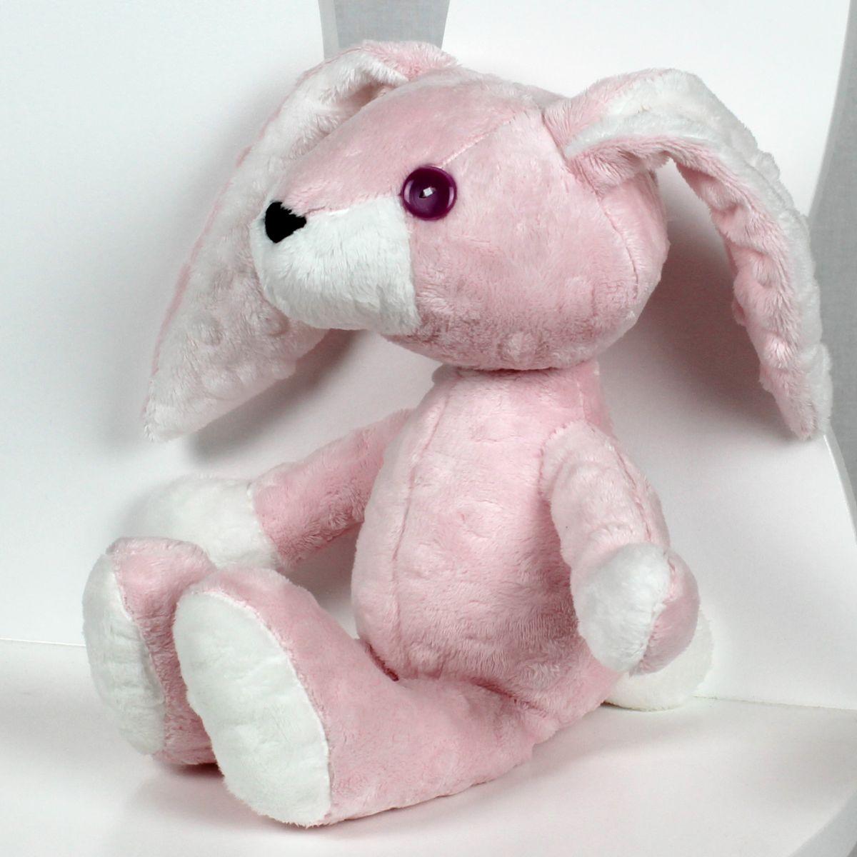 królik przytulanka