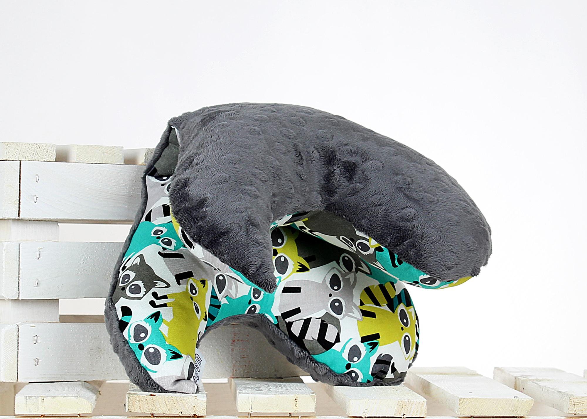 poduszka motylek szopy