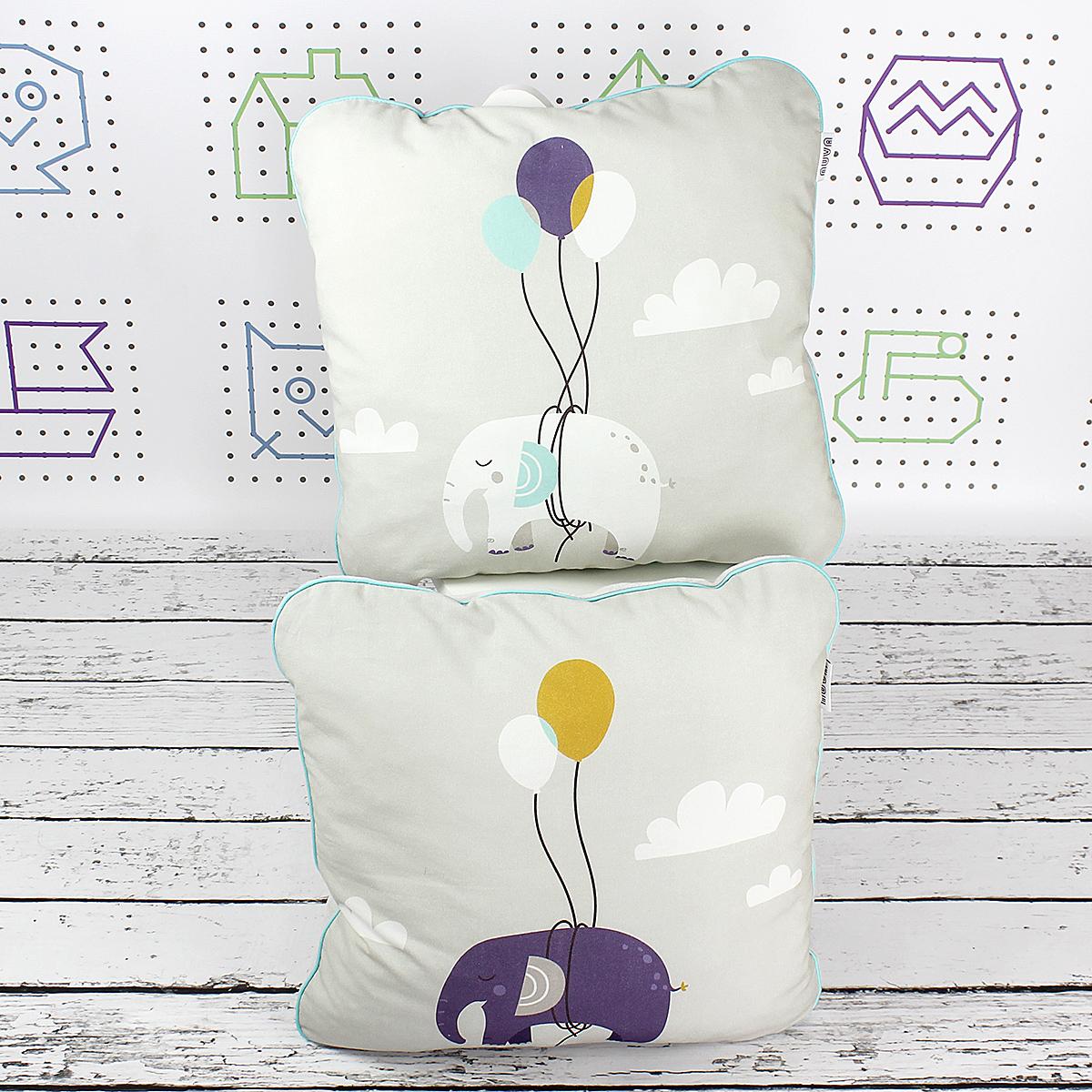 poduszki dla dzieci słonie