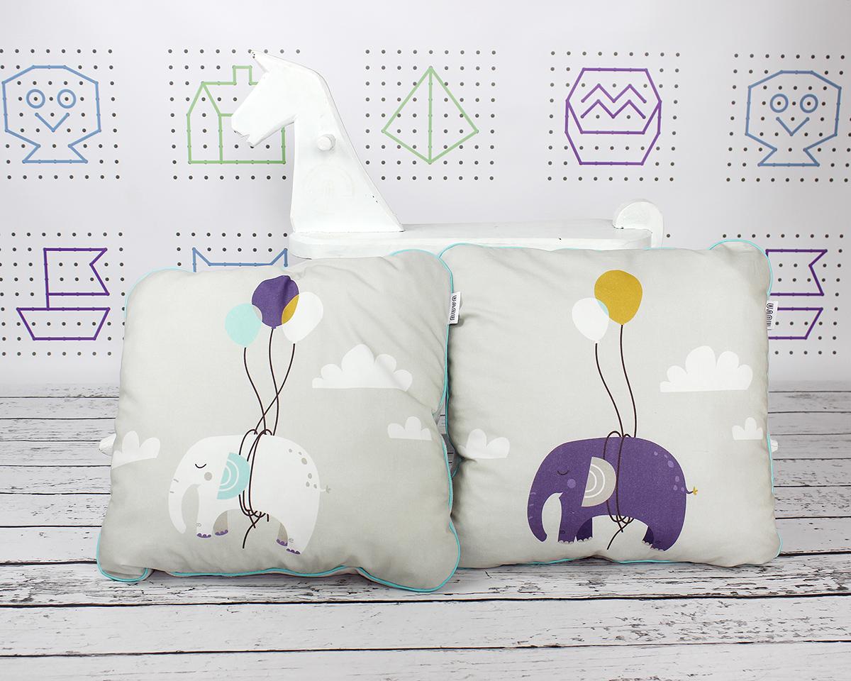 poduszki słoń