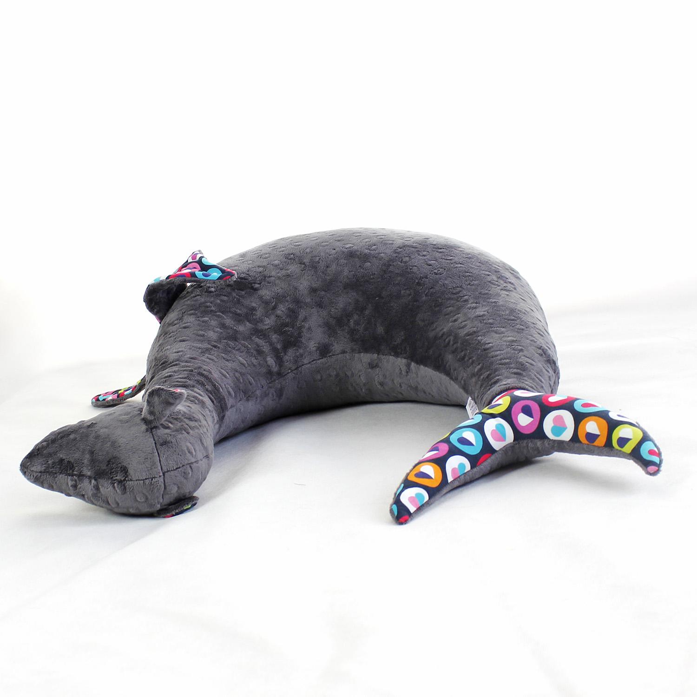 poduszka dekoracyjna foka