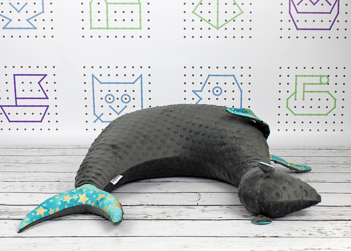 foka poduszka do karmienia