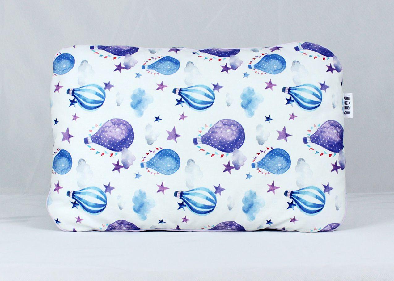 poduszka dla dziecka balony