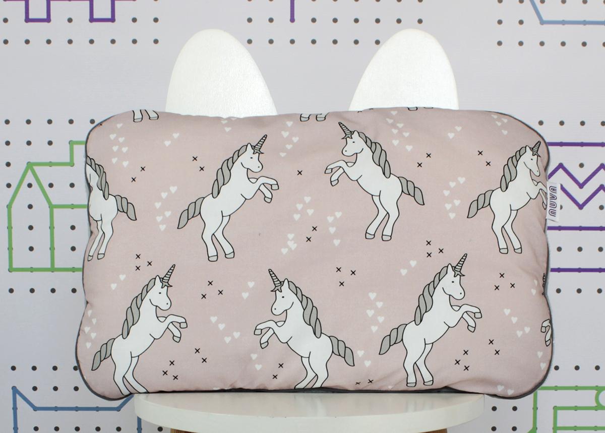 poduszka dla dziecka jednorożec