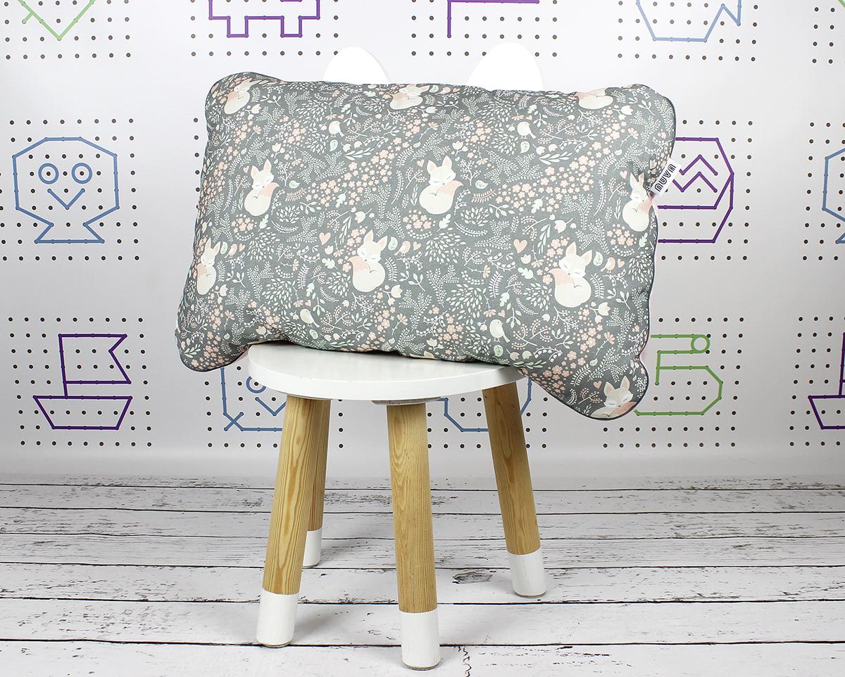 poduszka dla dziecka lis