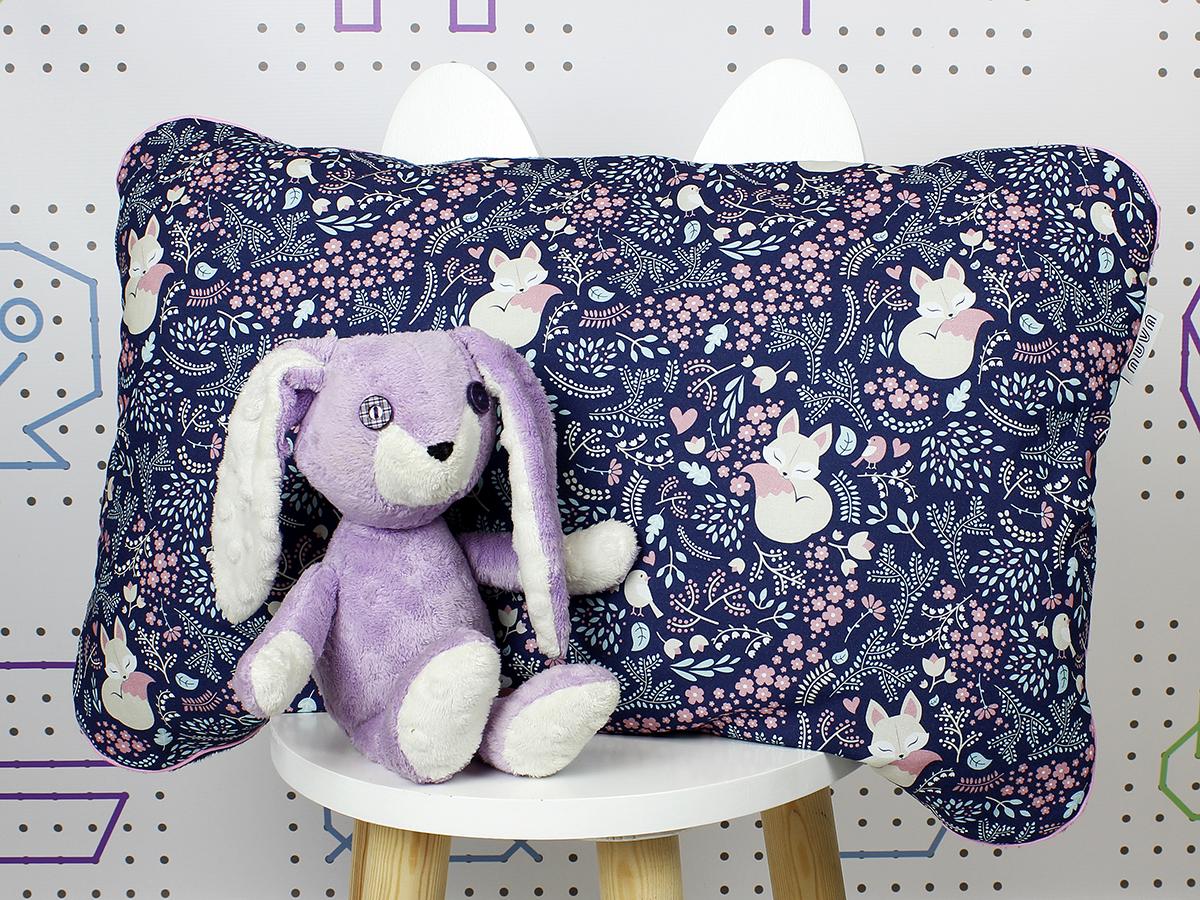 poduszka lis dla dziecka