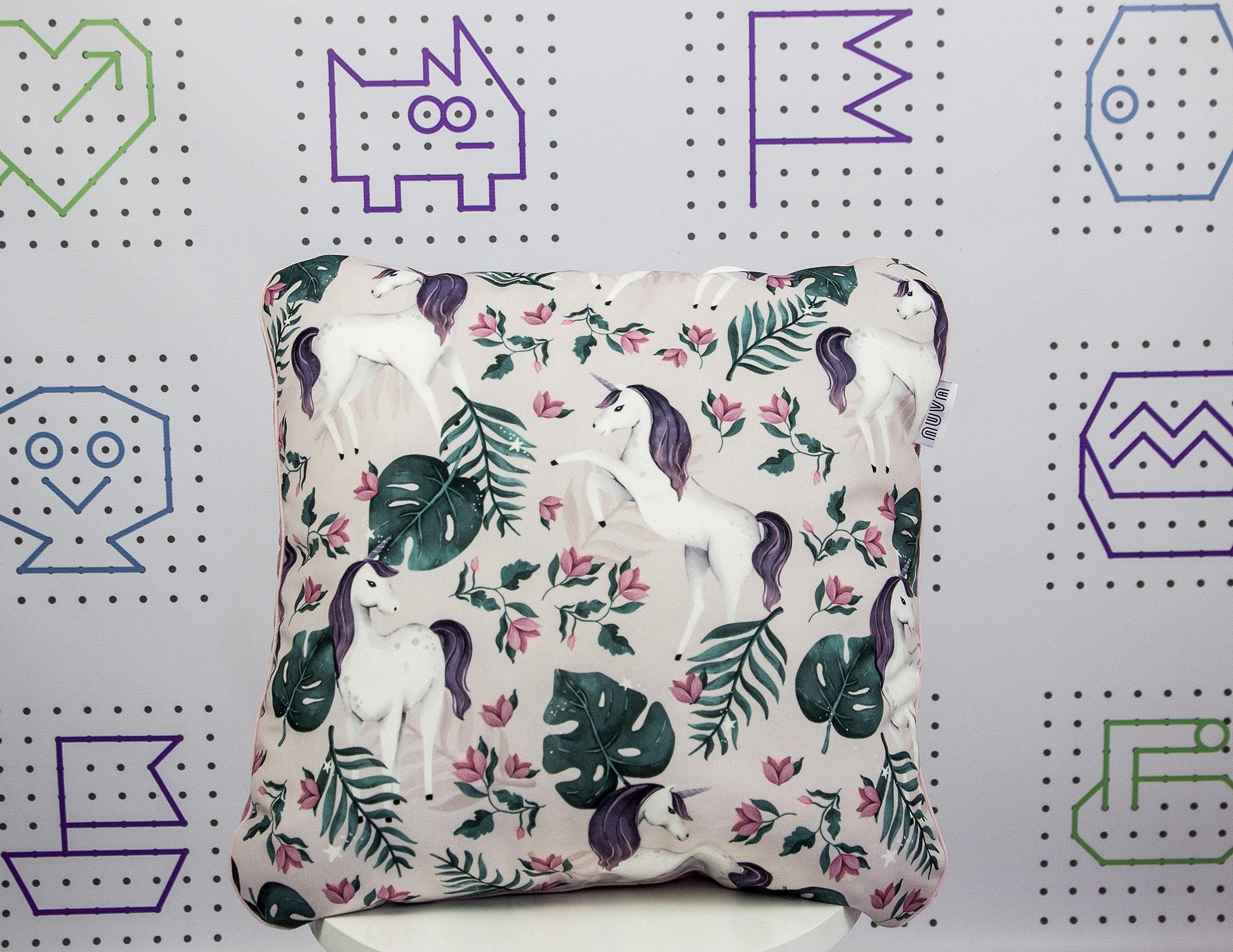 poduszka dekoracyjna tropical