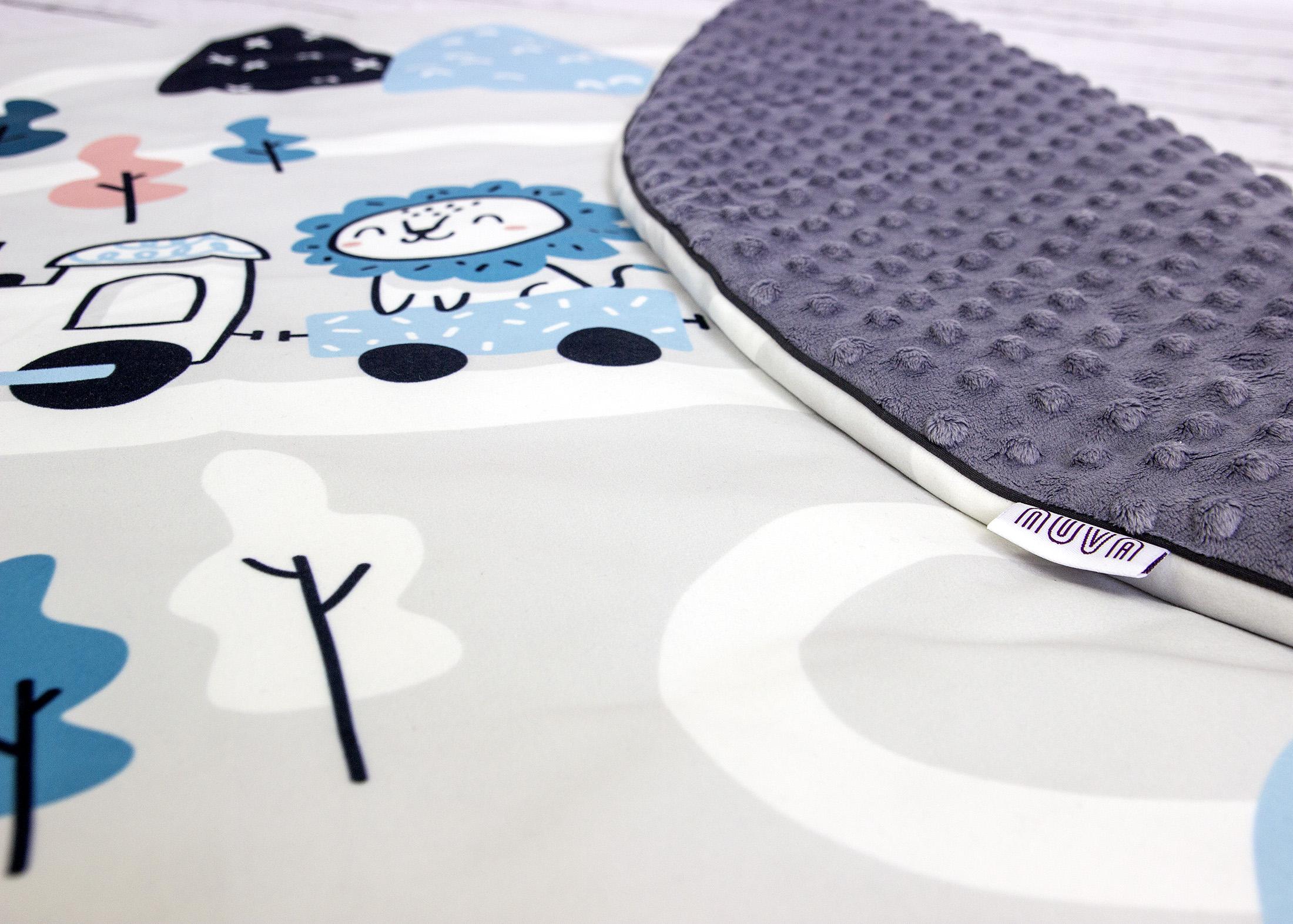 dywanik dla dzieci